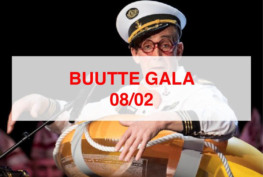 08/02 Buutte Gala